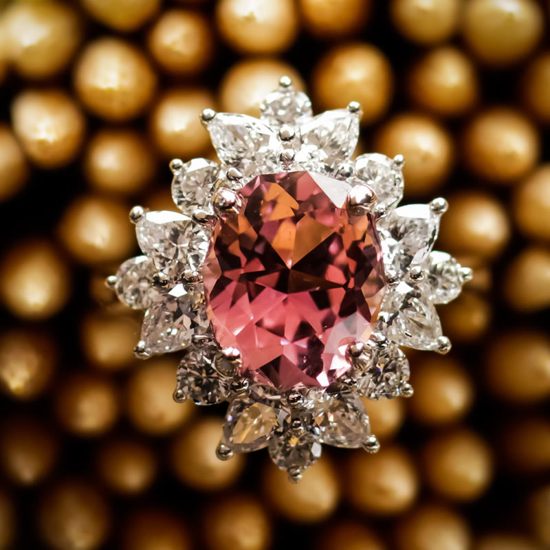 Luxury Pieces for the Jewelry Connoisseur