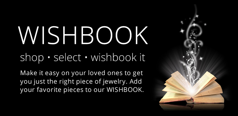 Wish Book: A Gift List for your Loved Ones